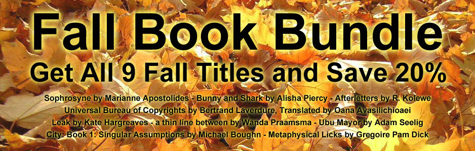 2014 Fall Book Bundle
