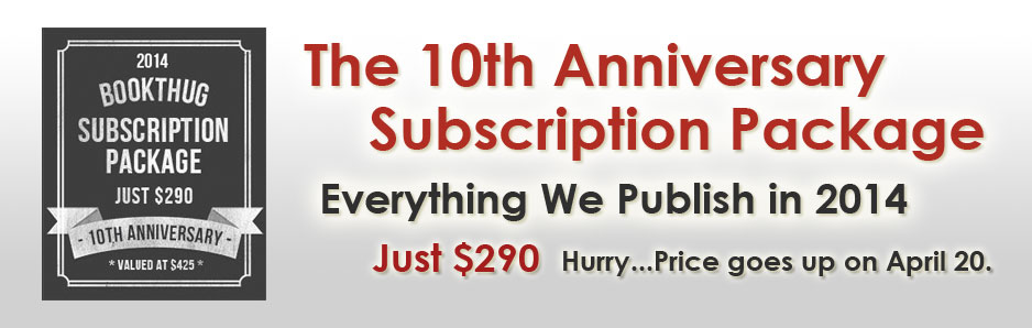 2014 Subscription