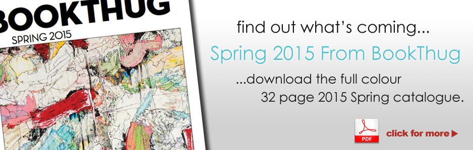 Download the BookThug 2015 Spring Catalogue
