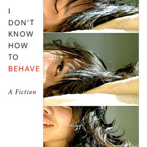 I-Don't-Know-How-to-Behave-by-Micahel-Blouin-cover-image