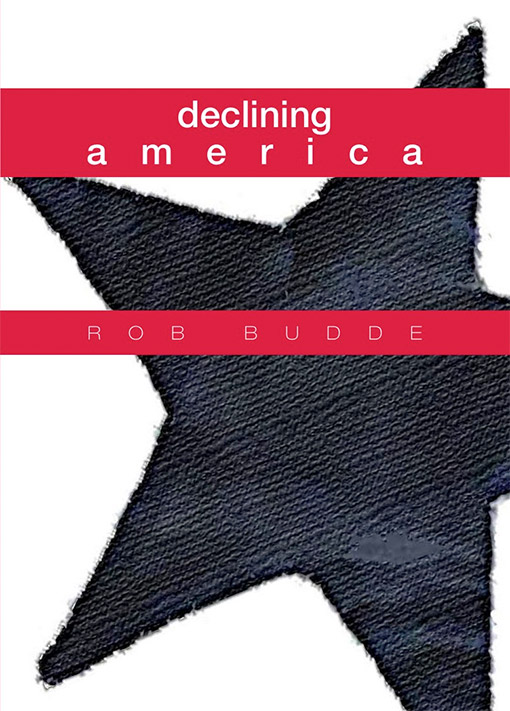 declining america by Rob Budde