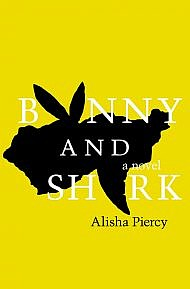 Bunny and Shark by Alisha Piercy