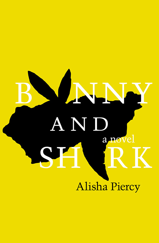 Bunny and Shark by Alisha Piercy