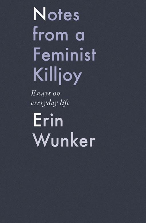 new feminist essays