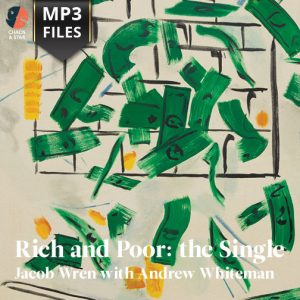 Rich and Poor: The Single (MP3 Digital Download)