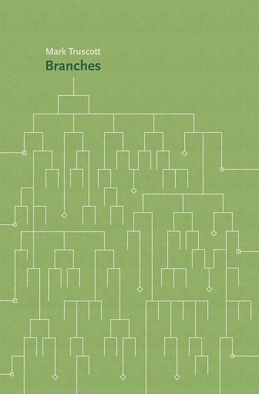 Branches by Mark Truscott Cover Image