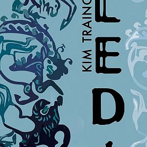 Ledi by Kim Trainor Cover Image