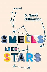Smells Like Stars by D. Nandi Odhiambo Cover Image