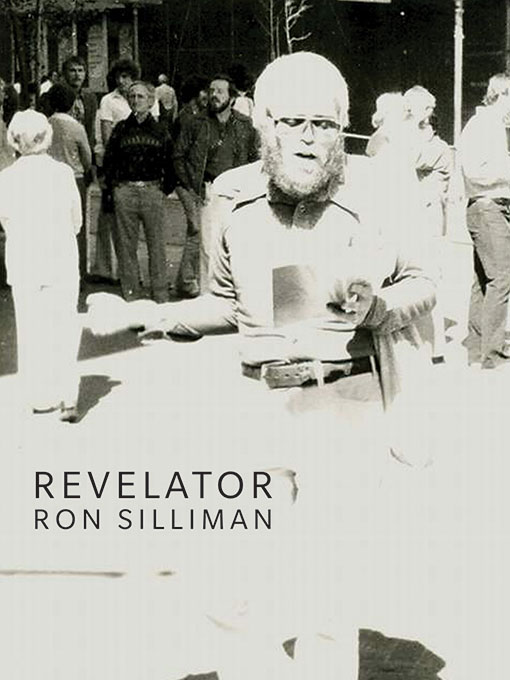 Revelator-by-Ron-Silliman-cover-image