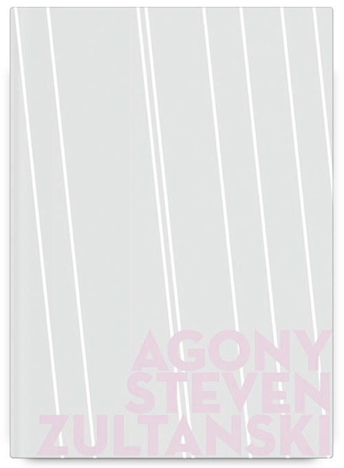 Agony by Steven Zultanski