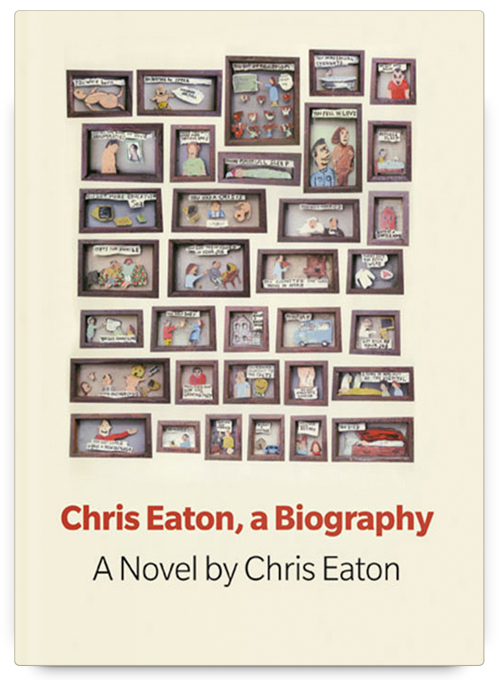 Chris Eaton, a Biography by Chris Eaton