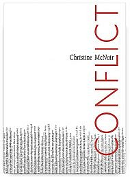 Conflict by Christine McNair