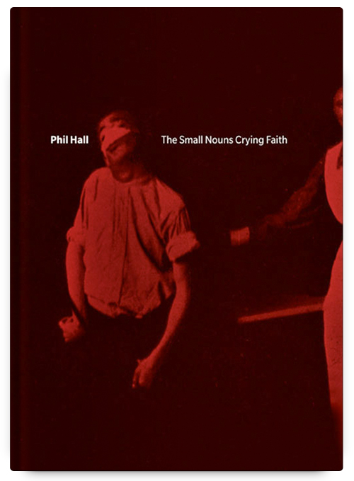 The Small Nouns Crying Faith