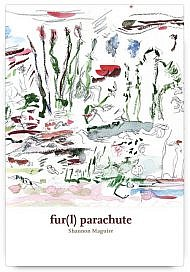 fur(l) parachute by Shannon Maguire