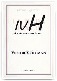 ivH: An Alphamath Serial by Victor Coleman