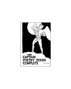 The Captain Poetry Poems Complete by bpNichol
