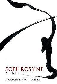 Sophrosyne by Marianne Apostolides