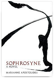 Sophrosyne by Marianne Apostolides
