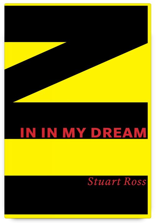 In In My Dream by Stuart Ross