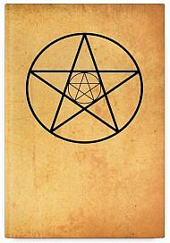 PENTACLES by David Peter Clark