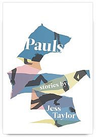Pauls by Jess Taylor
