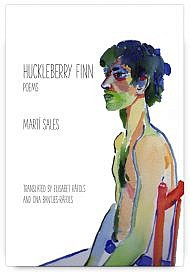 Huckleberry Finn by Martí Sales, translated by Elisabet Ràfols and Ona Bantjes-Ràfols