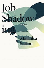 Author Interview with Malcolm Sutton, author of Job