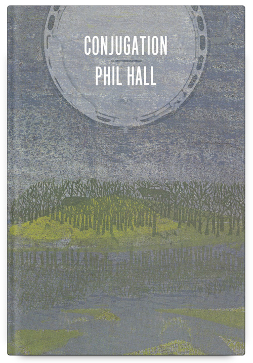 Conjugation by Phil Hall