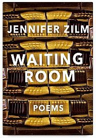 Waiting Room by Jennifer Zilm