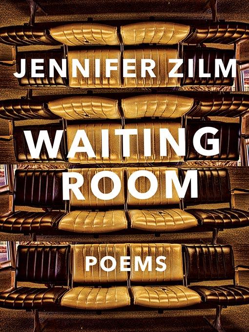 Jennifer Zilm – Waiting Room