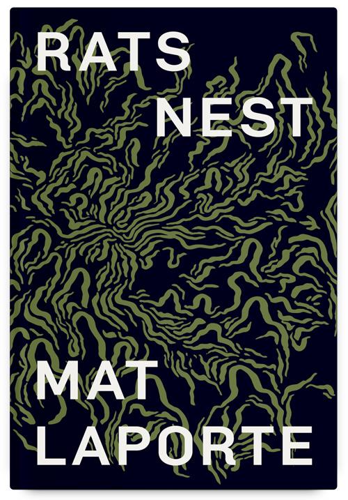 RATS NEST by Mat Laporte