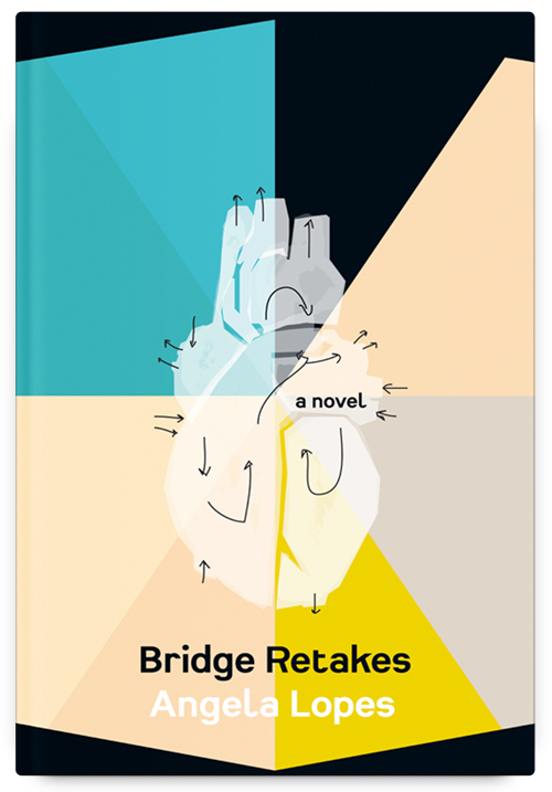 Bridge Retakes by Angela Lopes