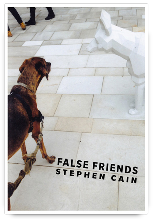 False Friends by Stephen Cain