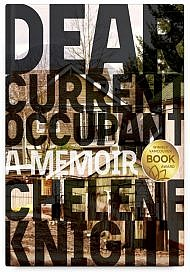 Dear Current Occupant by Chelene Knight