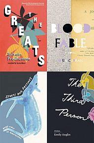 New Essential Fiction Bundle