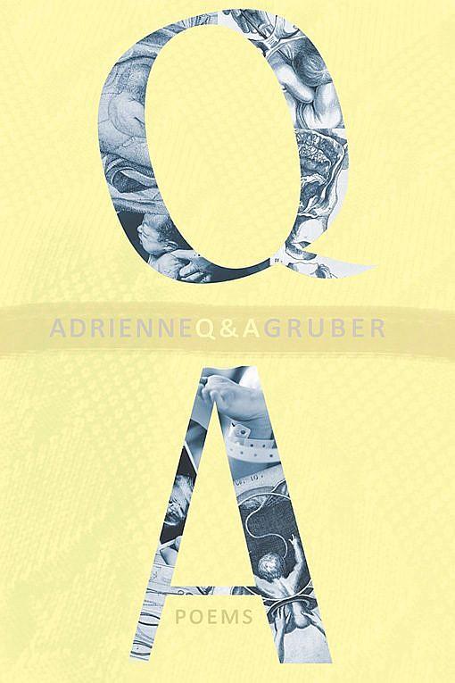Q & A by Adrienne Gruber