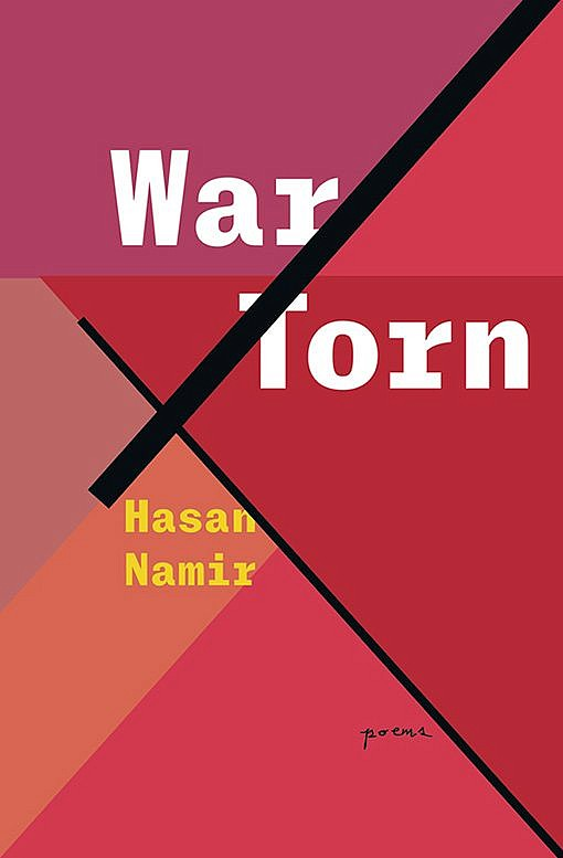 War / Torn by Hasan Namir