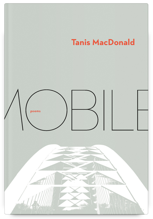 Mobile by Tanis MacDonald