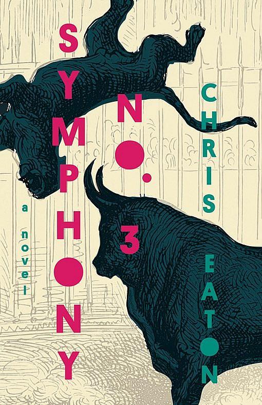Symphony No. 3 by Chris Eaton