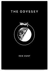 The Odyssey by Ken Hunt