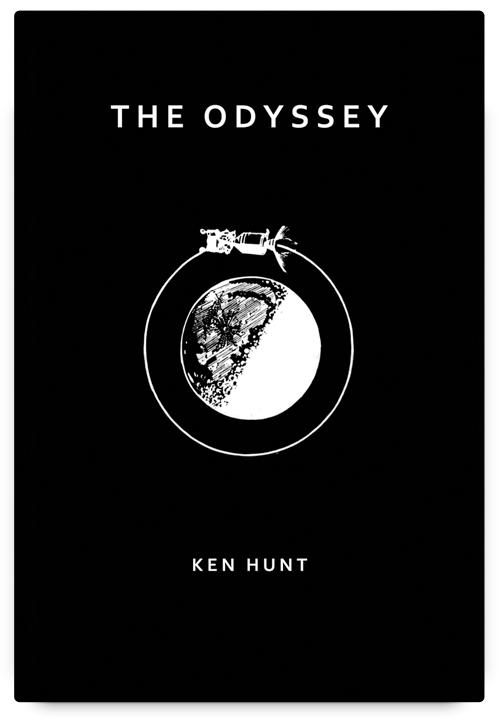 The Odyssey by Ken Hunt