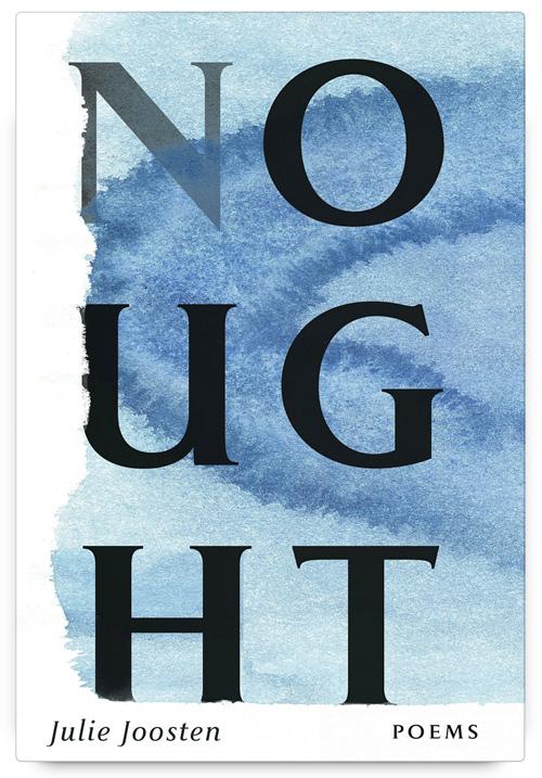 Nought by Julie Joosten