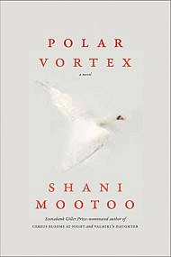 Polar Vortex by Shani Mootoo