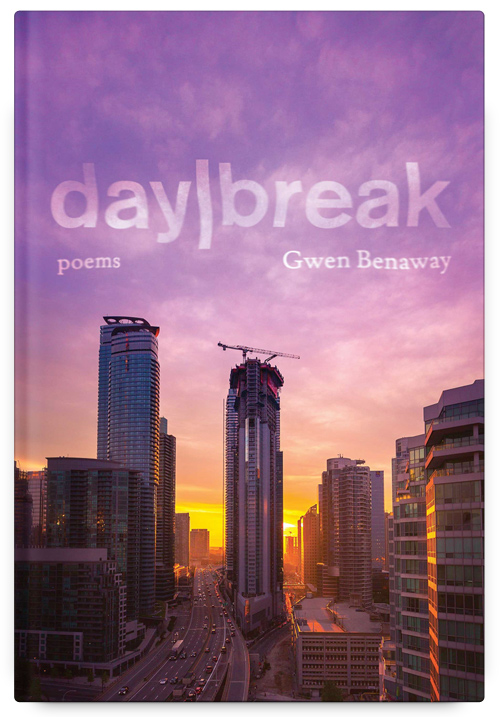 day/break by Gwen Benaway