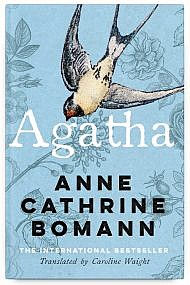 Agatha by Anne Cathrine Bomann, Translated by Caroline Waight