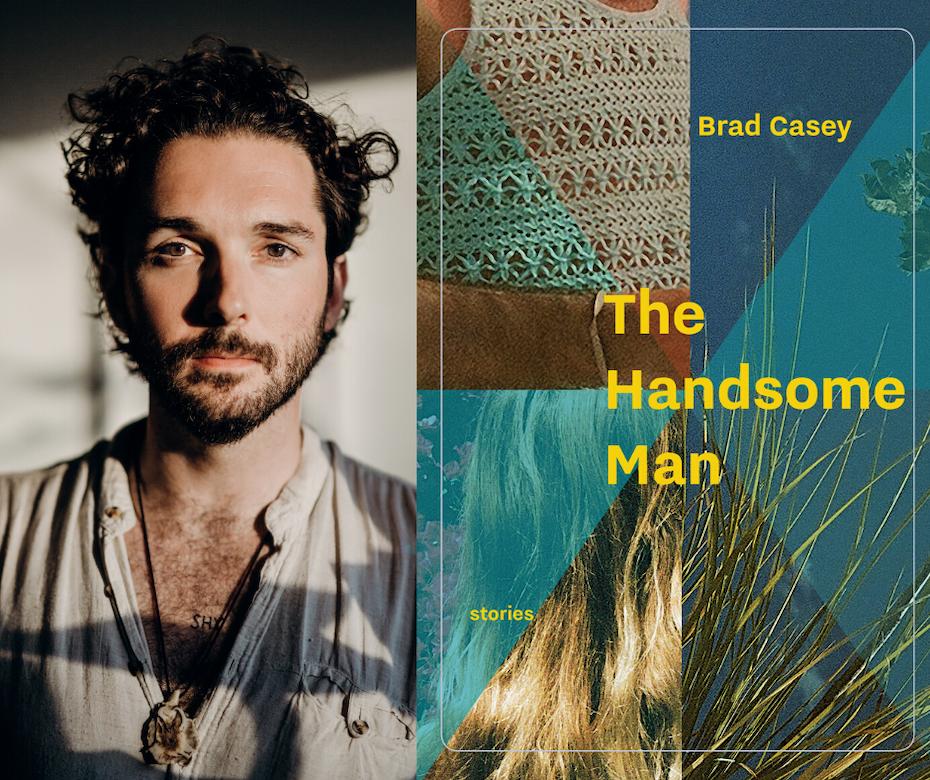 Brad Casey