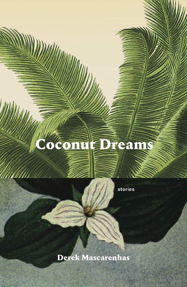 Coconut Dreams by Derek Mascarenhas