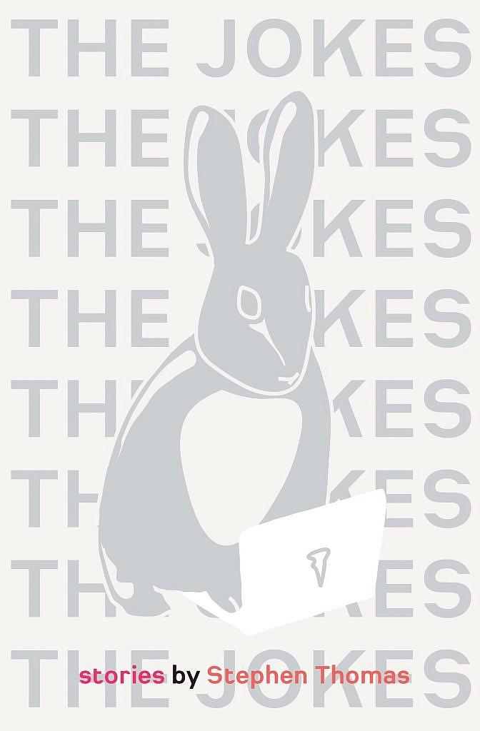 The Jokes by Stephen Thomas