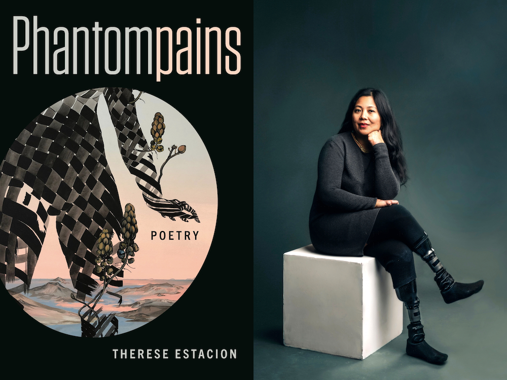 Phantompains by Therese Estacion