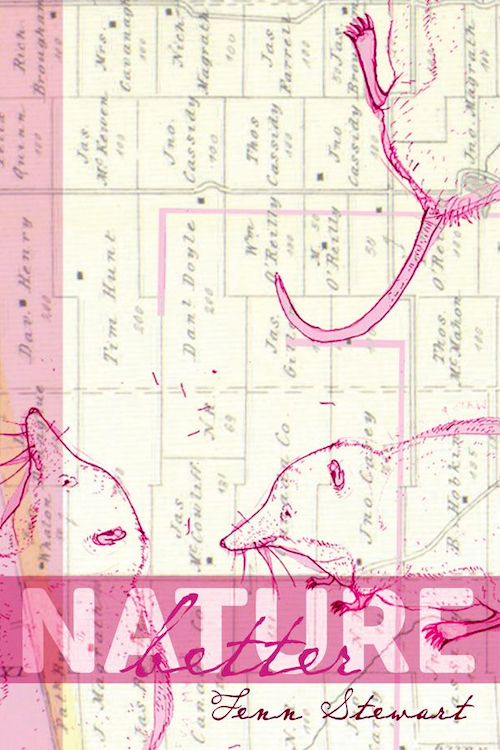 Better Nature by Fenn Stewart